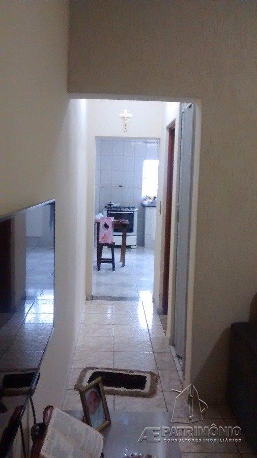 Casa de 2 dormitórios à venda em Montevidéo, Sorocaba - SP