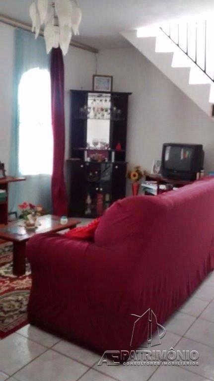 Casa de 2 dormitórios à venda em Julio De Mesquita Filho, Sorocaba - Sp