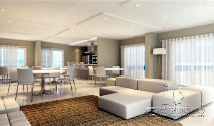 Apartamentos de 2 dormitórios à venda em Solemar, Praia Grande - SP