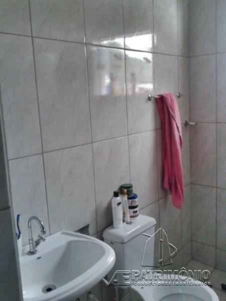 Casa de 2 dormitórios à venda em Monte Siao, Votorantim - Sp
