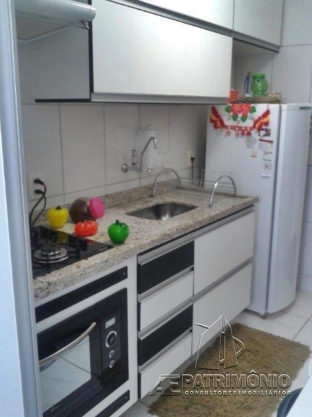 Apartamentos de 2 dormitórios à venda em Guaruja, Sorocaba - SP
