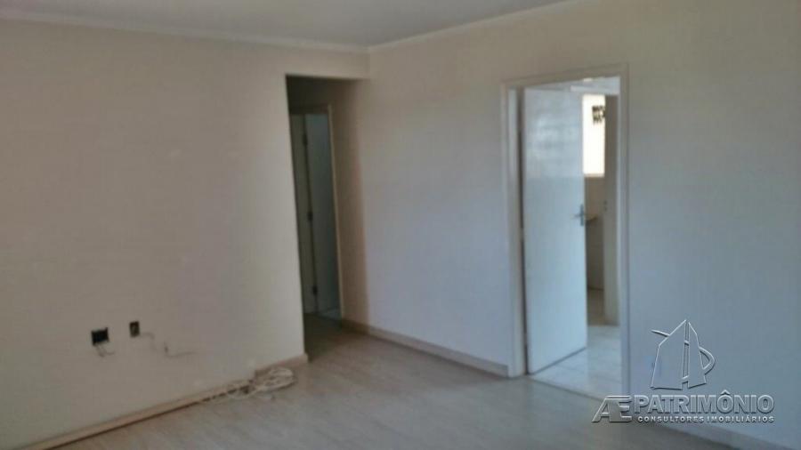 Apartamentos de 3 dormitórios à venda em Brasilandia, Sorocaba - SP