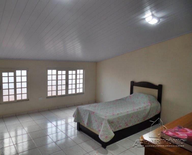 Casa de 5 dormitórios à venda em Ipanema Ville, Sorocaba - Sp