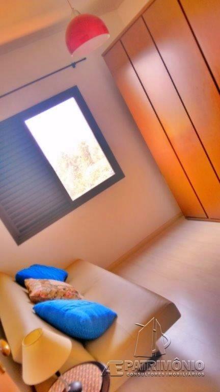 Apartamentos de 3 dormitórios à venda em Vista Alegre, Paulinia - SP