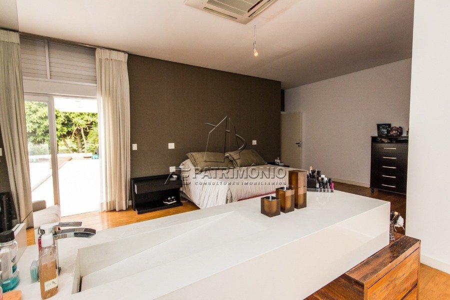 Casa Em Condominio de 4 dormitórios à venda em Barreirinho, Araçoiaba Da Serra - SP