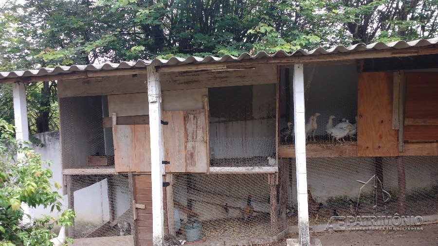 Chácara de 4 dormitórios à venda em Pinhal, Boituva - Sp