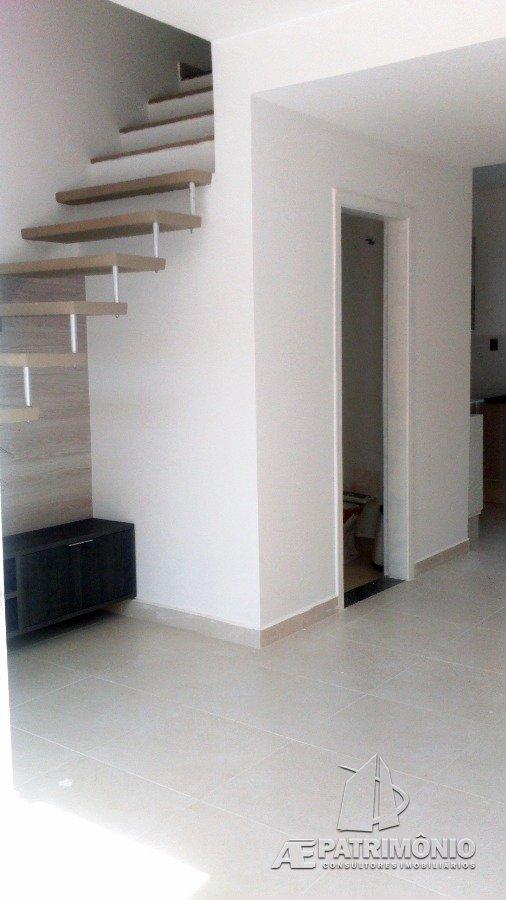 Casa Em Condominio de 2 dormitórios à venda em Barao, Sorocaba - SP
