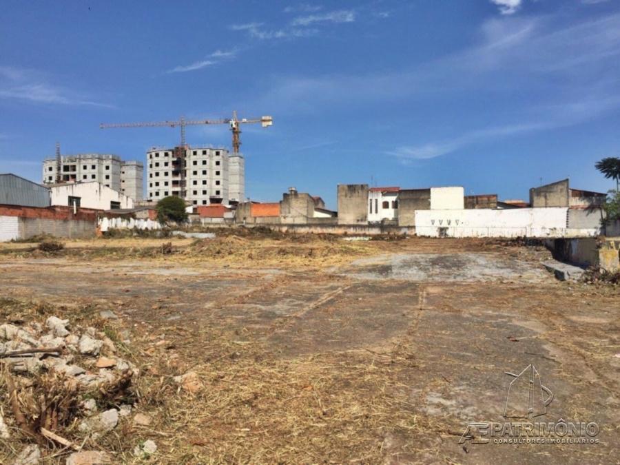 Terreno à venda em Alem Ponte, Sorocaba - Sp