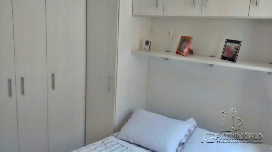Casa Em Condominio de 2 dormitórios à venda em Flamboyant, Sorocaba - Sp