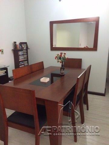 Apartamentos de 2 dormitórios à venda em Gabriel, Sorocaba - SP