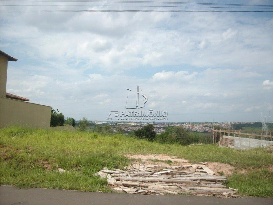 Terreno à venda em Chapada De Itu, Itu - SP