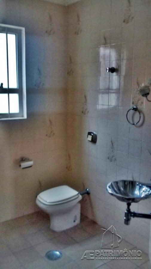 Casa de 4 dormitórios à venda em Centro, Sorocaba - Sp