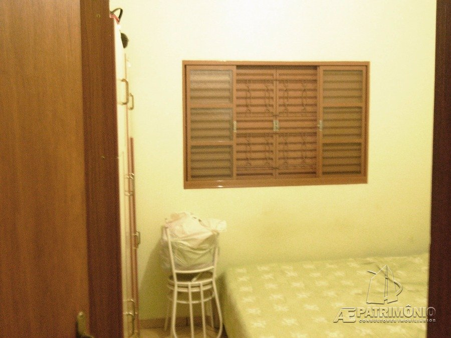 Casa de 2 dormitórios à venda em São Marcos, Sorocaba - SP