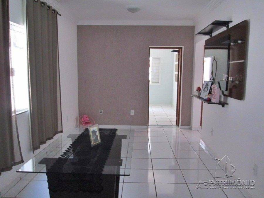 Casa de 3 dormitórios à venda em Santa Fé, Sorocaba - Sp
