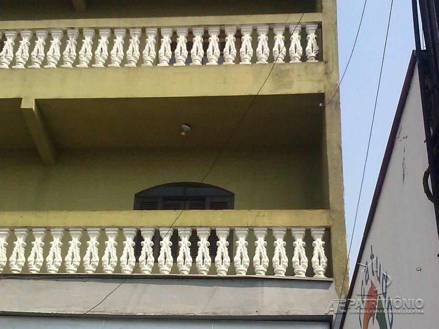 Casa de 3 dormitórios à venda em Santa Cecília, Sorocaba - SP