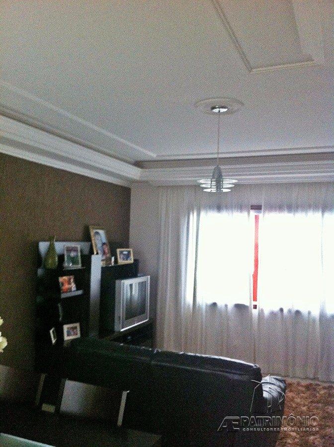 Casa de 3 dormitórios à venda em Wanel Ville Ii, Sorocaba - SP