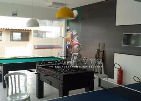 Apartamentos de 2 dormitórios à venda em Wanel Ville Iv, Sorocaba - SP