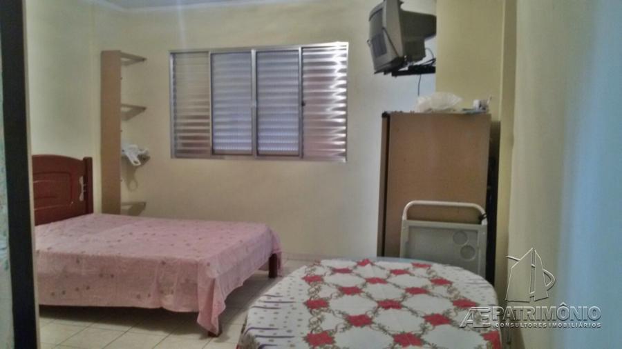 Apartamentos de 1 dormitório à venda em Prainha, São Vicente - SP