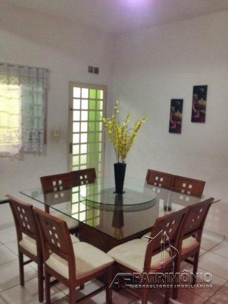Casa de 3 dormitórios à venda em Vitória Régia, Sorocaba - SP