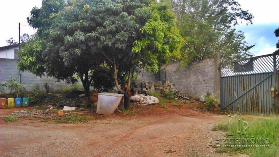 Galpão à venda em Fazenda Alta Vista, Salto De Pirapora - SP