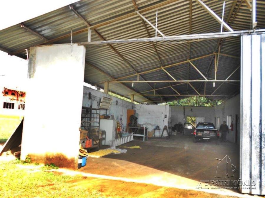 Predio Comercial à venda em Distrito Do Porto, Capela Do Alto - Sp