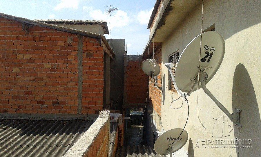Casa de 8 dormitórios à venda em São Bento, Sorocaba - Sp