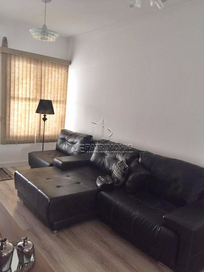 Casa Em Condominio de 3 dormitórios à venda em Zulmira, Sorocaba - Sp