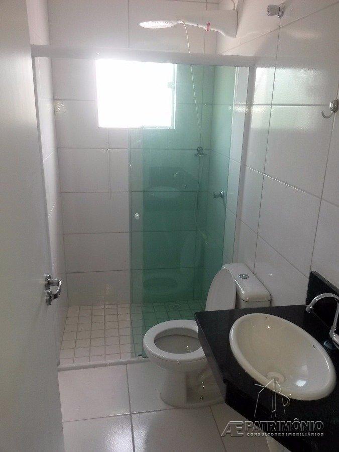 Apartamentos de 1 dormitório à venda em Piazza Di Roma Ii, Sorocaba - Sp