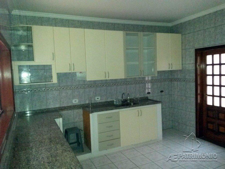 Casa de 4 dormitórios à venda em Flores, Sorocaba - Sp