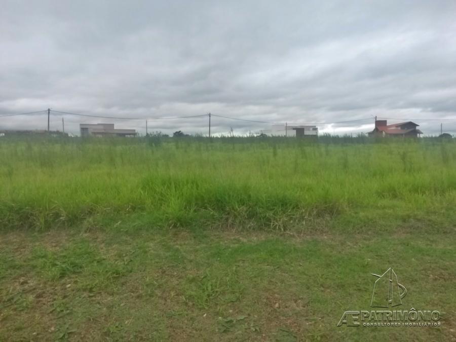 Terreno à venda em Novo Mundo, Sorocaba - SP