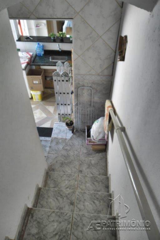 Casa de 3 dormitórios à venda em Central Parque, Sorocaba - SP