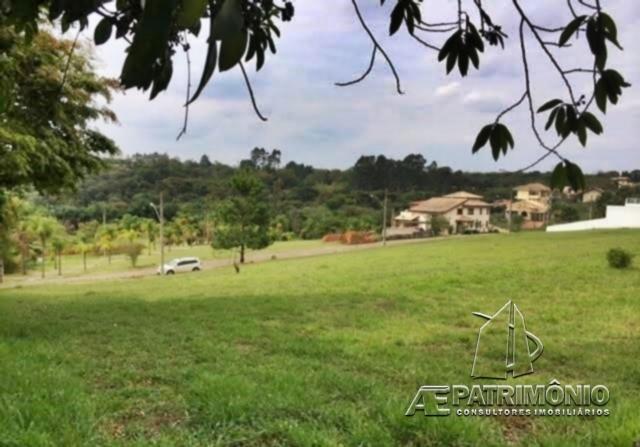 Terreno à venda em Vivendas Do Lago, Sorocaba - Sp