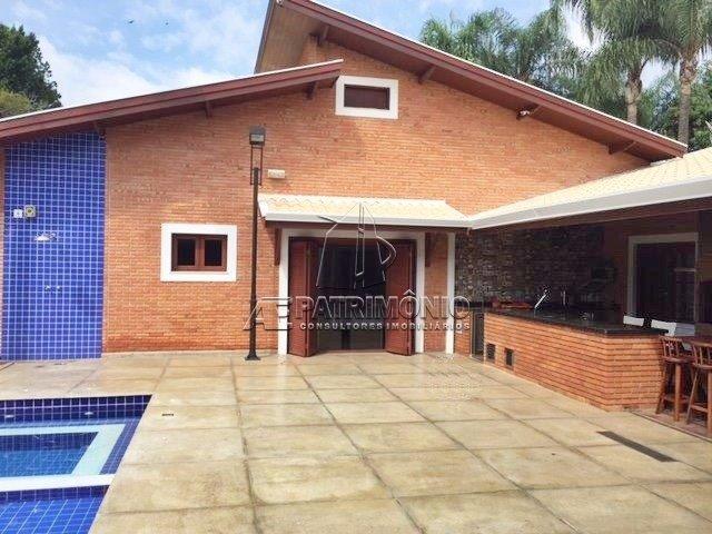 Casa Em Condominio de 6 dormitórios à venda em Barreirinho, Araçoiaba Da Serra - SP