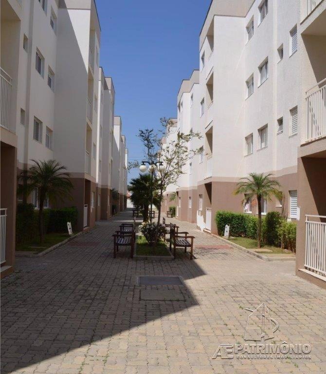 Apartamentos de 2 dormitórios à venda em Antonio Cassillo, Votorantim - SP