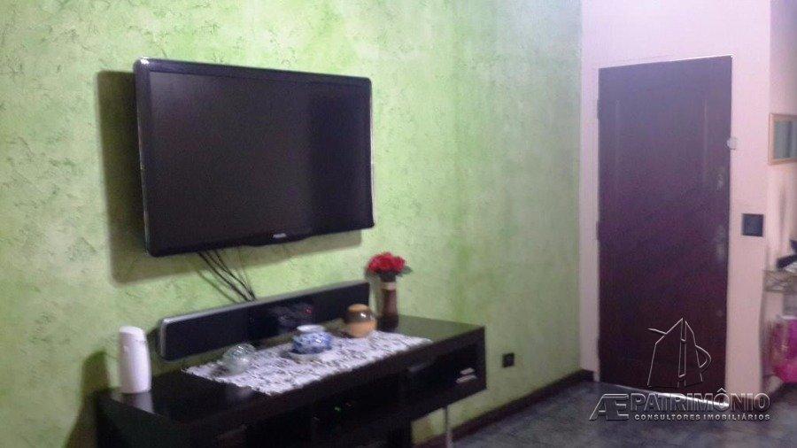 Casa de 4 dormitórios à venda em Barao, Sorocaba - Sp
