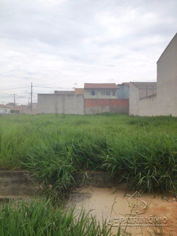 Terreno à venda em Tulipas, Sorocaba - SP