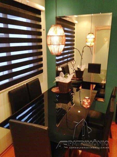 Apartamentos de 2 dormitórios à venda em Lucy, Sorocaba - Sp