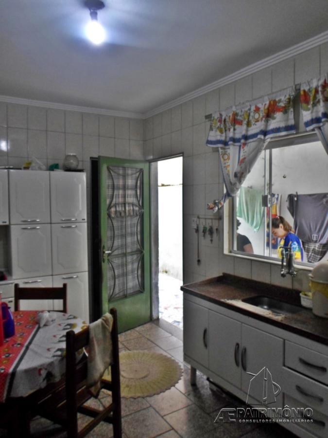 Casa de 4 dormitórios à venda em Atilio Silvano, Sorocaba - Sp