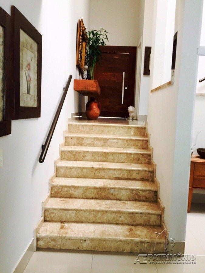 Casa Em Condominio de 3 dormitórios à venda em Alem Ponte, Sorocaba - SP