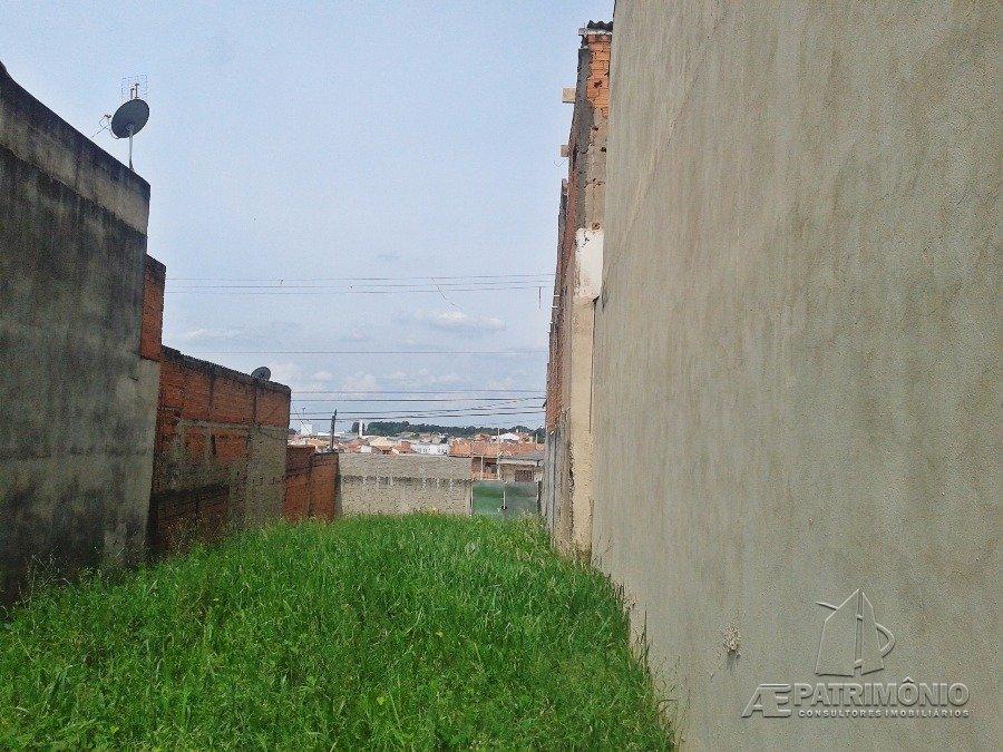 Terreno à venda em São Guilherme Ii, Sorocaba - Sp