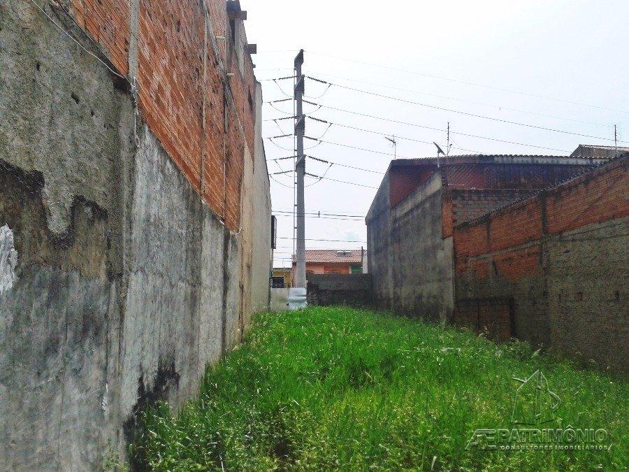 Terreno à venda em São Guilherme I, Sorocaba - SP