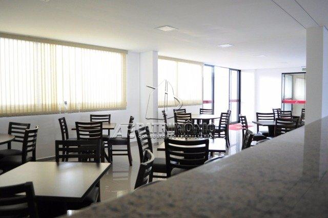 Apartamentos de 3 dormitórios à venda em Hortencia, Sorocaba - SP