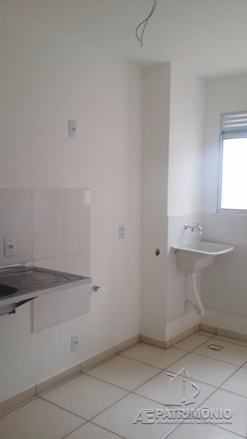 Apartamentos de 2 dormitórios à venda em Bertanha, Sorocaba - Sp