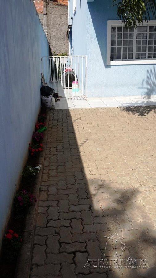 Casa de 3 dormitórios à venda em Nápoli, Sorocaba - Sp