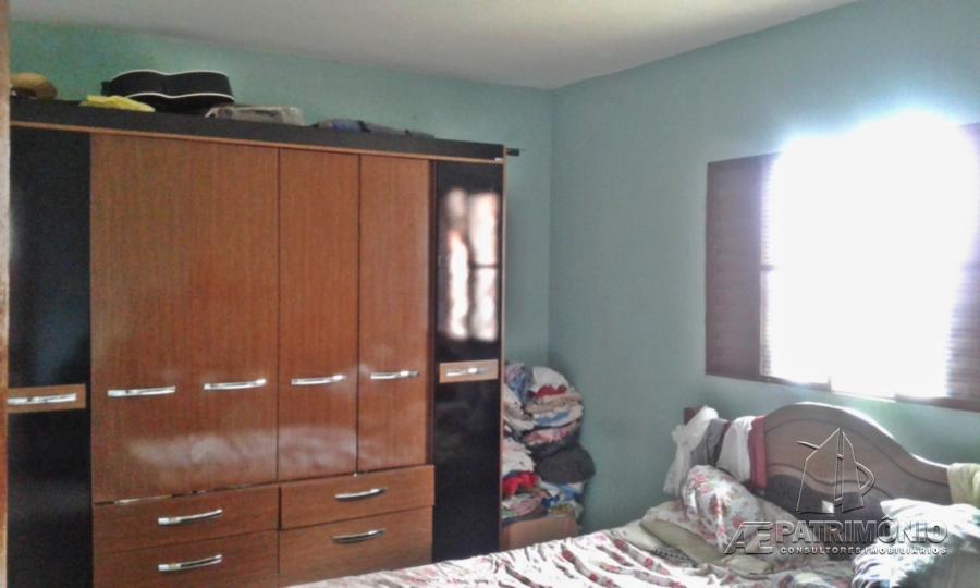 Casa de 1 dormitório à venda em São Bento, Sorocaba - SP