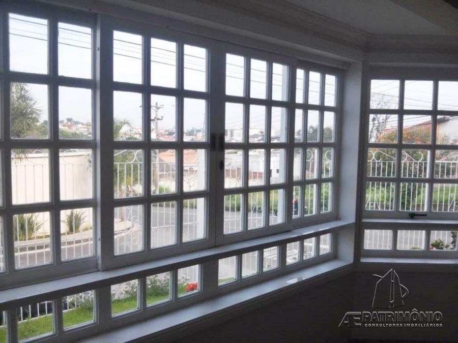 Casa de 3 dormitórios à venda em Pagliato, Sorocaba - Sp