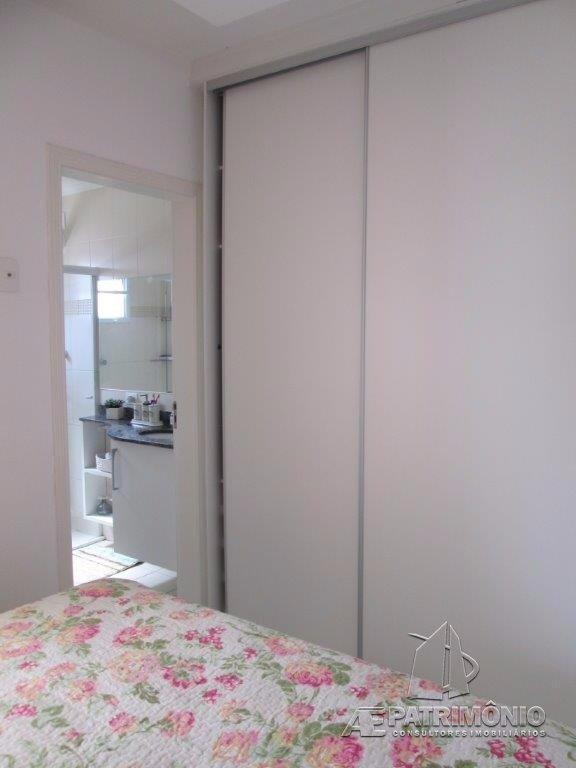 Casa Em Condominio de 2 dormitórios à venda em Boa Vista, Sorocaba - Sp