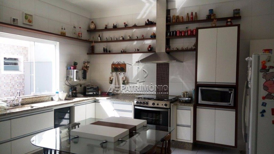 Casa Em Condominio de 4 dormitórios à venda em Aparecidinha, Sorocaba - Sp