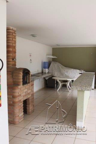 Apartamentos de 2 dormitórios à venda em Carvalho, Sorocaba - Sp