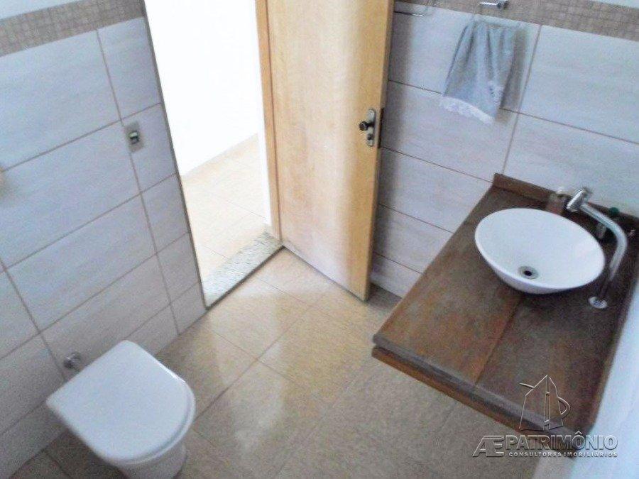 Casa de 3 dormitórios à venda em Santa Lúcia, Sorocaba - Sp